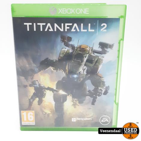 Titanfall 2 - Xbox One Game