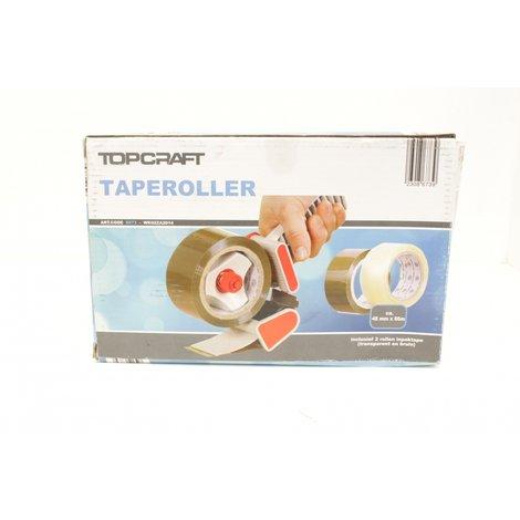 Topcraft Taperoller *NIEUW*