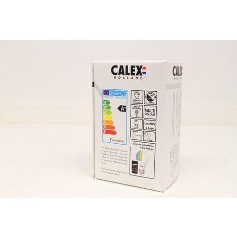 Calex Bluetooth Led 550 Lumen Multicolor E27