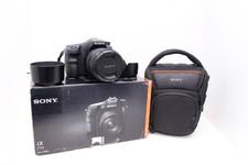 Sony Sony Alpha 77 Mark II 16-50 II Complete Set