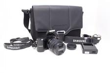 Samsung Samsung NX200 + 18-55mm F3,5-5,6 OIS + Samsung SEF8A Flash