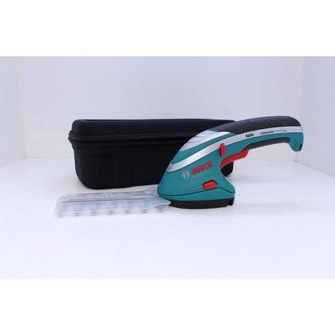 Bosch Isio buxusschaar accu 3,6V