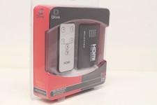 Q-Link Q-link HDMI Switch met afstandsbediening Nieuw