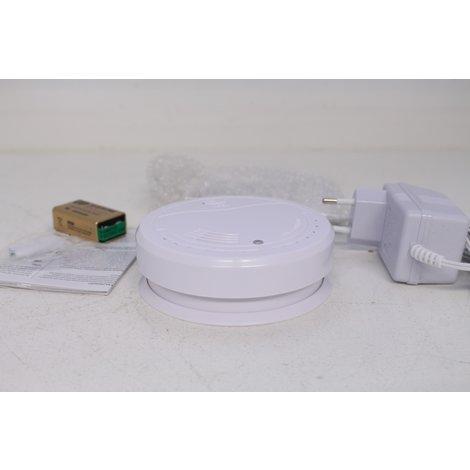 Smartwares RM400 Gasmelder Nieuw