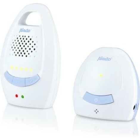 Alecto DX-10 Digital Baby Monitor*NIEUW*