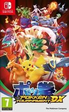 Nintendo Pokken Tournament DX Nintendo Switch