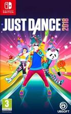 Nintendo Just Dance 2018 Nintendo Switch