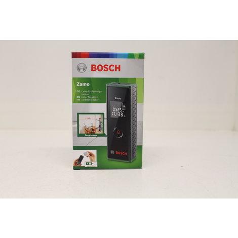 Bosch laser afstandsmeter Zamo III