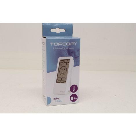 Topcom baby Comfort Indicator TH-4675 | Nieuw in Doos