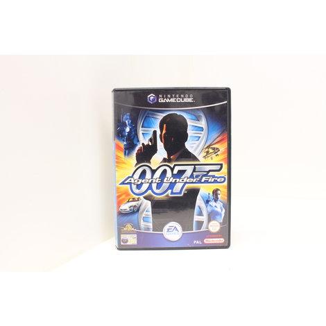 007 Agent under Fire Nintendo GameCube
