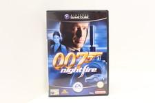007 Nightfire Nintendo GameCube