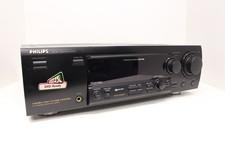 Philips Philips Surround Receiver FR740 Zwart