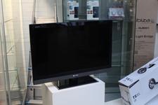 sharp Sharp Aquos 100Hz Full HD LCD LED Backlight Zwart