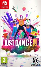 Nintendo Just Dance 2019 Nintendo Switch