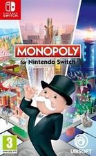 Nintendo Monopoly Nintendo Switch