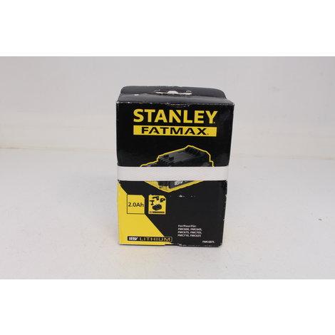 Stanley Fatmax FMC687L accu 2.0Ah Bare Tool Nieuw