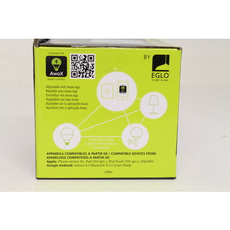 Eglo Connect Motion Sensor - Nieuw in Doos -