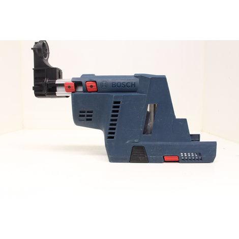 Bosch GBH 18V-26 F SDS-Plus Accu-Combihamer met Afzuigset + Bosch GSR 18V-60 C Accuschroefboormachine - In goede staat -