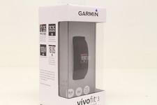 garmin Garmin VivoFit 3 Activity Tracker  Zwart Nieuw in doos