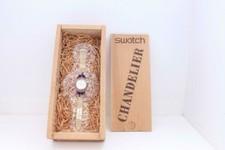 swatch Swatch Special GZ125PACK Chandelier horloge