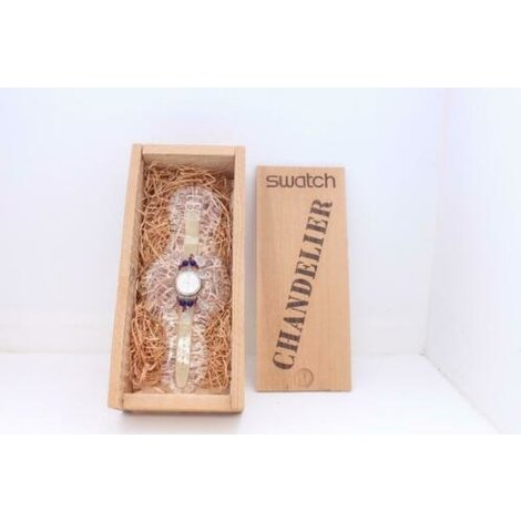 Swatch Special GZ125PACK Chandelier horloge