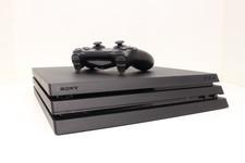 Sony Sony Playstation 4 Pro 1TB | In top staat | Met Garantie |