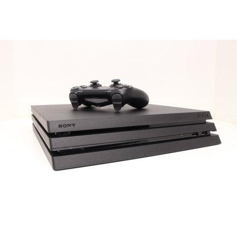 Sony Playstation 4 Pro 1TB | In top staat | Met Garantie |
