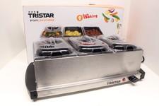 tristar TRISTAR BP-2979 Buffetverwarmer En Warmhoudplaat | Nieuw |