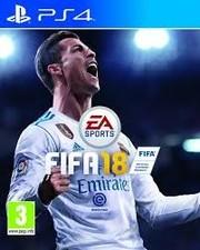 Playstation 4 Fifa 18 PS4