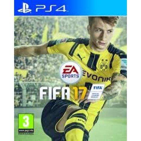 Playstation 4 Fifa 17 PS4