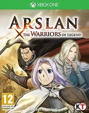 Arslan - The Warriors of Legend Xbox One