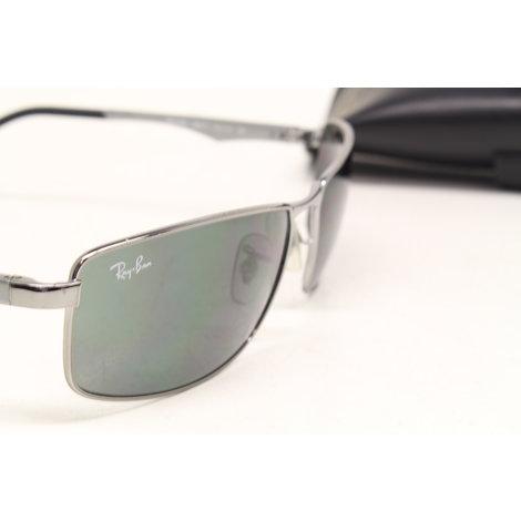 Ray-Ban RB3498 004-71 61 17 Heren zonnebril