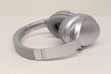 Draadloze  Koptelefoon Grijs-met garantie-