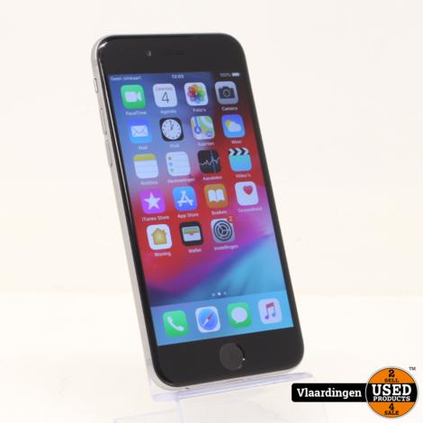 iPhone 6 Space Grey 32GB
