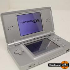 Nintendo Nintendo DS Lite Grijs -met garantie-