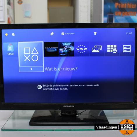 Grandin Full HD LED TV 21.5 inch
