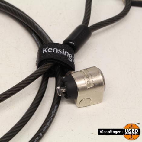 Kensington MicroSaver laptopslot Veiligheidskabel- Nieuw-