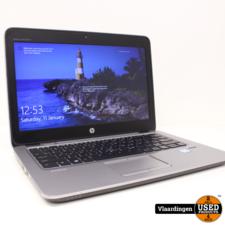 HP HP Elitebook 820 G3 | i5-6300U 2.5Ghz | 16GB | 256SSD | met garantie