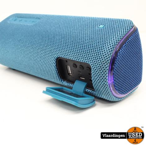 Sony SRS XB31 Bluetooth Speaker | Gebruikt in goede staat |
