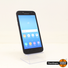 Samsung Galaxy J2 Pro 32GB Zwart Dual Sim