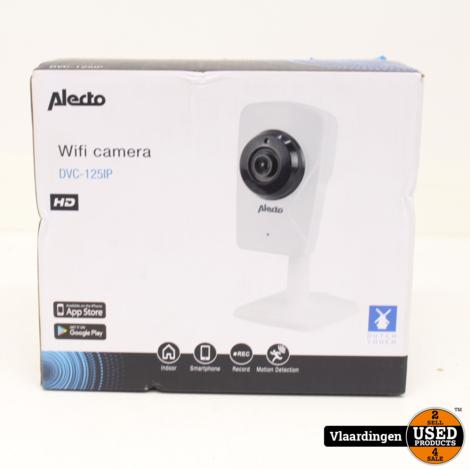 Alecto Wifi Camera *NIEUW*