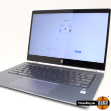 Google HP Chromebook x360 | i3 | 8th Gen | 8GB RAM | 64GB SSD | 14