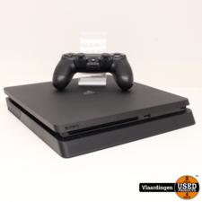 Sony Sony Playstation 4 Slim 500GB | Nieuwstaat | met garantie |