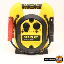Stanley Stanley JumpIt 600A Jumpstarter*NIEUWSTAAT*