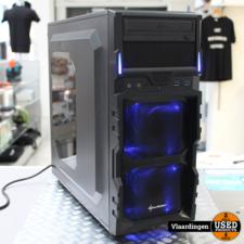 Sharkoon Desktop PC