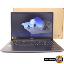 acer Acer Aspire 3 A315-22-670G laptop. -Met garantie-