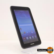 Samsung Galaxy Tab 2 7.0 (P3110) - WiFi - Zwart