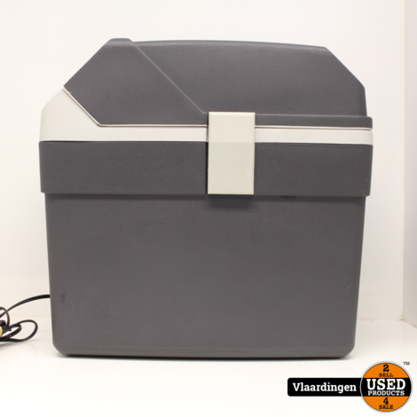 Electric Cooler & Heater Box/Thermal Storage 12V - Volvo (9184606)
