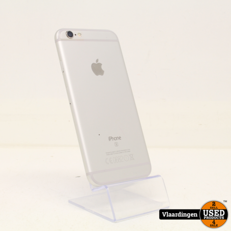 iPhone 6S 64GB Zilver