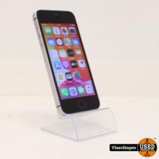 iPhone iPhone SE 32GB Space Grey